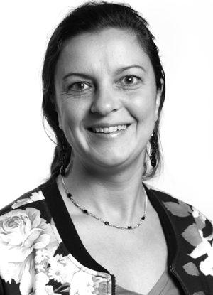Soraya Lauwers