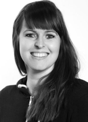 Samantha Termohlen