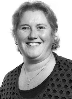 Angela van den Bos