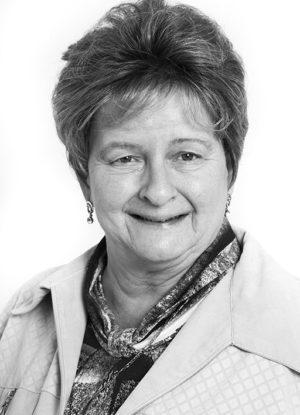 Ingrid Telkamp