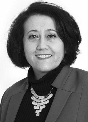 Leyla Urfali