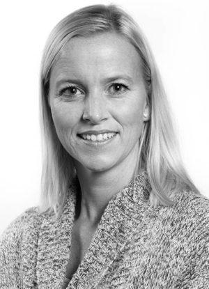 Linda Tjerkstra-van der Bos