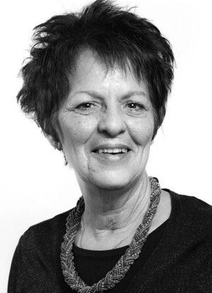 Marion Luttjeboer