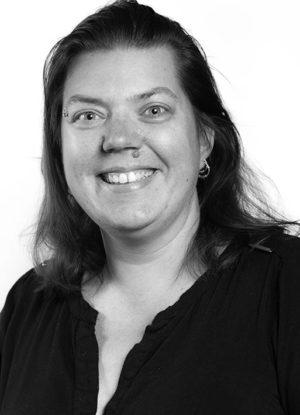 Patricia Burgstra-Cillekens